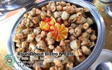 Buffet Batu Pahat Roundabout Bistro N Cafe Malaysia Johor Batu Pahat Totoro Cafe Historical Building Cafe Batu Pahat Landmark Birthday Party Wedding Function Event Kopitiam PC01-48