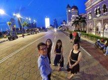Merdeka Square Kuala Lumpur Malaysia Selangor Dataran Merdeka Kuala Lumpur Malaysia Travel Raymond Ong Effye Ang Pinky Ning Estella Oon 吉隆坡马来西亚A14