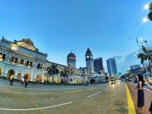 Merdeka Square Kuala Lumpur Malaysia Selangor Dataran Merdeka Kuala Lumpur Malaysia Travel Raymond Ong Effye Ang Pinky Ning Estella Oon 吉隆坡马来西亚A04