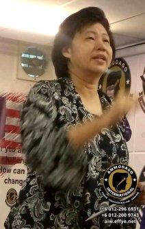 Ammodago International 工作坊 2018 David Goh 发展你成为世界级的演讲者 让你体验你内在的力量 马来西亚 雪兰莪 吉隆坡 培训 训练 课程 2018 EPA11