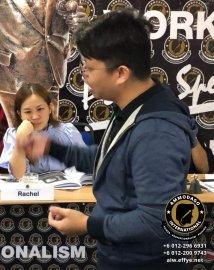 Ammodago International 工作坊2018 David Goh 发展你成为世界级的演讲者 让你体验你内在的力量 马来西亚雪兰莪吉隆坡演讲培训 训练课程 2018 EPA02-11