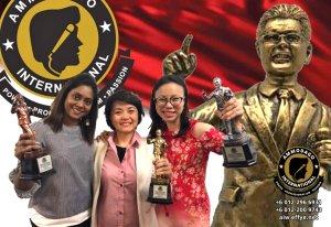 Ammodago International 工作坊2018 David Goh 发展你成为世界级的演讲者 让你体验你内在的力量 马来西亚雪兰莪吉隆坡演讲培训 训练课程 2018 EPA02-16
