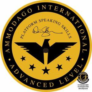 Ammodago International 工作坊2018 David Goh 发展你成为世界级的演讲者 让你体验你内在的力量 马来西亚雪兰莪吉隆坡演讲培训 训练课程 2018 EPA02-18