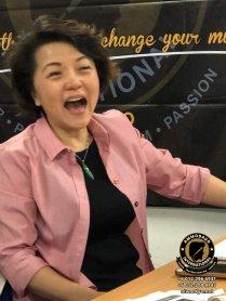 Ammodago International Workshop 2018 David Goh Develop You To Be World Class Speaker Experience The Power Within You Malaysia Selangor Kuala Lumpur Training 2018 EPA02-08
