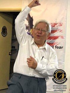 Ammodago International Workshop 2018 David Goh Develop You To Be World Class Speaker Experience The Power Within You Malaysia Selangor Kuala Lumpur Training 2018 EPA02-09