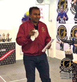Ammodago International Workshop 2018 David Goh Develop You To Be World Class Speaker Experience The Power Within You Malaysia Selangor Kuala Lumpur Training 2018 EPA02-10