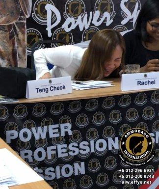 Ammodago International Workshop 2018 David Goh Develop You To Be World Class Speaker Experience The Power Within You Malaysia Selangor Kuala Lumpur Training 2018 EPA02-13