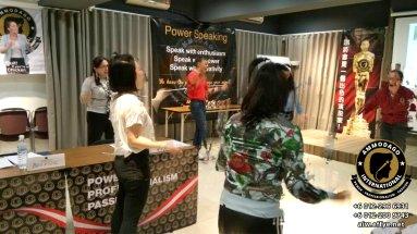 Ammodago International Workshop 2018 David Goh Develop You To Be World Class Speaker Experience The Power Within You Malaysia Selangor Kuala Lumpur Training 2018 EPA08