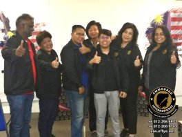 Ammodago International Workshop 2018 David Goh Develop You To Be World Class Speaker Experience The Power Within You Malaysia Selangor Kuala Lumpur Training 2018 EPA09
