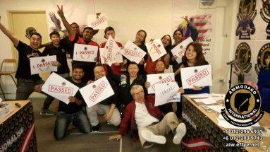 Ammodago International Workshop 2018 David Goh Develop You To Be World Class Speaker Experience The Power Within You Malaysia Selangor Kuala Lumpur Training 2018 EPA12
