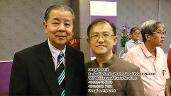 Douglas Kerk Rockwills Senior Professional Estate Planner - Will Writing and Trusts Services Batu Pahat and Kluang Johor Malaysia Property Management PA02-02