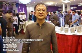 Douglas Kerk Rockwills Senior Professional Estate Planner - Will Writing and Trusts Services Batu Pahat and Kluang Johor Malaysia Property Management PA02-13