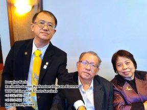 Douglas Kerk Rockwills Senior Professional Estate Planner - Will Writing and Trusts Services Batu Pahat and Kluang Johor Malaysia Property Management PA02-14
