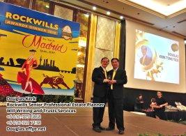 Douglas Kerk Rockwills Senior Professional Estate Planner - Will Writing and Trusts Services Batu Pahat and Kluang Johor Malaysia Property Management PA02-23