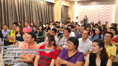 Douglas Kerk Rockwills Senior Professional Estate Planner - Will Writing and Trusts Services Batu Pahat and Kluang Johor Malaysia Property Management PA02-31