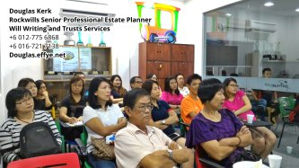 Douglas Kerk Rockwills Senior Professional Estate Planner - Will Writing and Trusts Services Batu Pahat and Kluang Johor Malaysia Property Management PA02-40