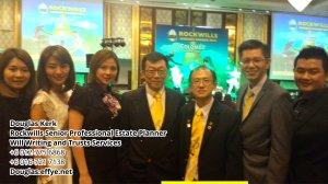 Douglas Kerk Rockwills Senior Professional Estate Planner - Will Writing and Trusts Services Batu Pahat and Kluang Johor Malaysia Property Management PA02-43