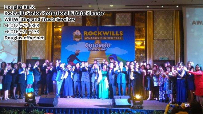 Douglas Kerk Rockwills Senior Professional Estate Planner - Will Writing and Trusts Services Batu Pahat and Kluang Johor Malaysia Property Management PA02-44