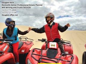 Douglas Kerk Rockwills Senior Professional Estate Planner - Will Writing and Trusts Services Batu Pahat and Kluang Johor Malaysia Property Management PA03-22