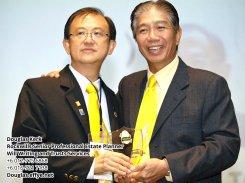 Douglas Kerk Rockwills Senior Professional Estate Planner - Will Writing and Trusts Services Batu Pahat and Kluang Johor Malaysia Property Management PA03