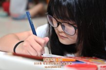 Batu Pahat Gereja Joy Soga Colouring Contest 苏雅喜乐堂主办2018年 峇株巴辖双亲节儿童填色画画比赛 培养儿童对彩色画画的兴趣 发掘美术的潜能 C1-56