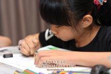 Batu Pahat Gereja Joy Soga Colouring Contest 苏雅喜乐堂主办2018年 峇株巴辖双亲节儿童填色画画比赛 培养儿童对彩色画画的兴趣 发掘美术的潜能 C1-70