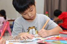 Batu Pahat Gereja Joy Soga Colouring Contest 苏雅喜乐堂主办2018年 峇株巴辖双亲节儿童填色画画比赛 培养儿童对彩色画画的兴趣 发掘美术的潜能 B1-30
