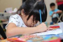 Batu Pahat Gereja Joy Soga Colouring Contest 苏雅喜乐堂主办2018年 峇株巴辖双亲节儿童填色画画比赛 培养儿童对彩色画画的兴趣 发掘美术的潜能 B1-13