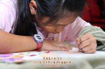 Batu Pahat Gereja Joy Soga Colouring Contest 苏雅喜乐堂主办2018年 峇株巴辖双亲节儿童填色画画比赛 培养儿童对彩色画画的兴趣 发掘美术的潜能 B1-44