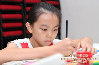 Batu Pahat Gereja Joy Soga Colouring Contest 苏雅喜乐堂主办2018年 峇株巴辖双亲节儿童填色画画比赛 培养儿童对彩色画画的兴趣 发掘美术的潜能 B1-47