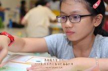 Batu Pahat Gereja Joy Soga Colouring Contest 苏雅喜乐堂主办2018年 峇株巴辖双亲节儿童填色画画比赛 培养儿童对彩色画画的兴趣 发掘美术的潜能 B1-56