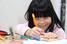 Batu Pahat Gereja Joy Soga Colouring Contest 苏雅喜乐堂主办2018年 峇株巴辖双亲节儿童填色画画比赛 培养儿童对彩色画画的兴趣 发掘美术的潜能 C1-09