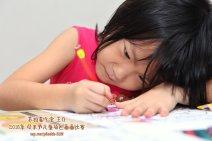 Batu Pahat Gereja Joy Soga Colouring Contest 苏雅喜乐堂主办2018年 峇株巴辖双亲节儿童填色画画比赛 培养儿童对彩色画画的兴趣 发掘美术的潜能 C1-12
