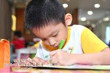 Batu Pahat Gereja Joy Soga Colouring Contest 苏雅喜乐堂主办2018年 峇株巴辖双亲节儿童填色画画比赛 培养儿童对彩色画画的兴趣 发掘美术的潜能 C1-18