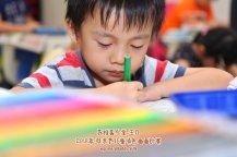 Batu Pahat Gereja Joy Soga Colouring Contest 苏雅喜乐堂主办2018年 峇株巴辖双亲节儿童填色画画比赛 培养儿童对彩色画画的兴趣 发掘美术的潜能 C1-22