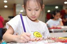 Batu Pahat Gereja Joy Soga Colouring Contest 苏雅喜乐堂主办2018年 峇株巴辖双亲节儿童填色画画比赛 培养儿童对彩色画画的兴趣 发掘美术的潜能 C1-28