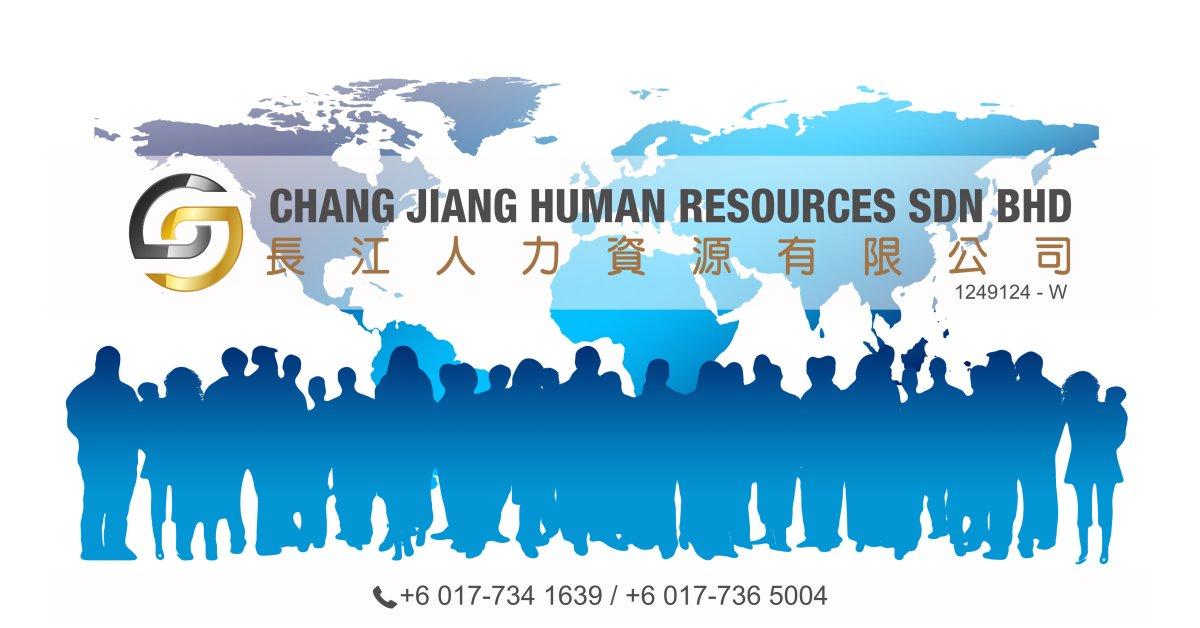 Chang Jiang Human Resources Sdn Bhd
