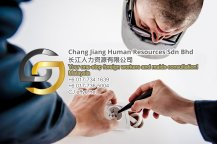 Chang Jiang Human Resources Johor Malaysia Foreign Worker Permit Passport Insurance Consultation Rehiring Workers and Maids EPA01-09