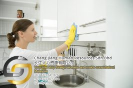 Chang Jiang Human Resources Johor Malaysia Foreign Worker Permit Passport Insurance Consultation Rehiring Workers and Maids EPA01-46