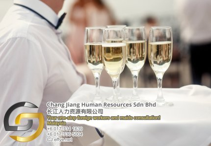 Chang Jiang Human Resources Johor Malaysia Foreign Worker Permit Passport Insurance Consultation Rehiring Workers and Maids EPA01-53