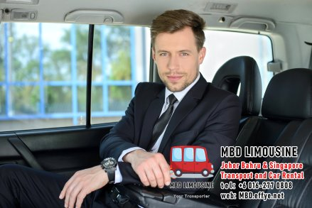 MBD Limousine Johor Bahru Transport and Car Rental Malaysia Transport and Car Rental Singapore Transport and Car Rental Transport between Malaysia and Singapore PA02-11