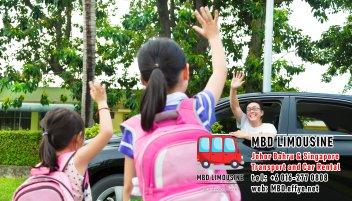 MBD Limousine Johor Bahru Transport and Car Rental Malaysia Transport and Car Rental Singapore Transport and Car Rental Transport between Malaysia and Singapore PA02-12