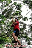 和平团契少年生活营 2018 你是谁 认识你自己 Peace Fellowship Youth Camp 2018 Who Are You Know Yourself Serama Adventure Park Ironman Walk A11