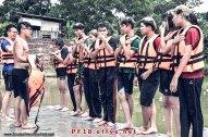 和平团契少年生活营 2018 你是谁 认识你自己 Peace Fellowship Youth Camp 2018 Who Are You Know Yourself Adventure Park Water Confidence A05