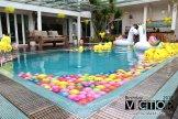 Victor Lim Birthday 2018 in Malaysia Party Buffet Swimming Fun A10