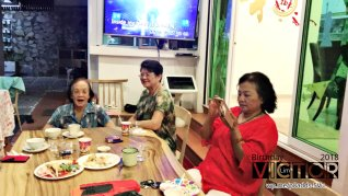 Victor Lim Birthday 2018 in Malaysia Party Buffet Swimming Fun A29