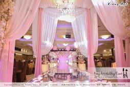 Kiong Art Wedding Event Kuala Lumpur Malaysia Event and Wedding Decoration Company One-stop Wedding Planning Services Wedding Theme Fantasy Secret Garden Restoran SY Muar A03-29