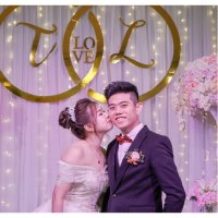 Fantasy Secret Garden Theme @ 01 Jun 2018 | Wedding Theme