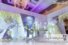 Kiong Art Wedding Event Kuala Lumpur Malaysia Event and Wedding DecorationCompany One-stop Wedding Planning Services Wedding Theme Live Band Wedding Photography Videography A03-04