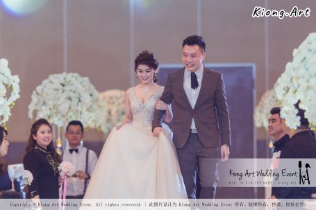 Kiong Art Wedding Event Kuala Lumpur Malaysia Event and Wedding DecorationCompany One-stop Wedding Planning Services Wedding Theme Live Band Wedding Photography Videography A03-13